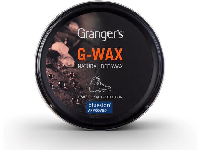Grangers Shoe G-Wax 80g